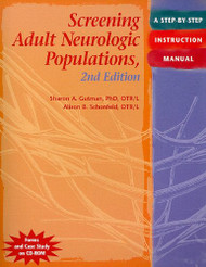 Screening Adult Neurologic Populations by Sharon A Gutman