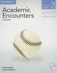 Academic Listening Encounters Level 2