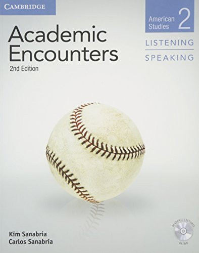 Academic Listening Encounters Level 2