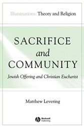 Sacrifice And Community