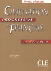 Civilisation Progressive De La Francophonie by Enid Blyton