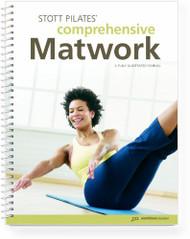 Stott Pilates Manual - Comprehensive Matwork