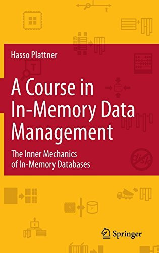 Course In In-Memory Data Management