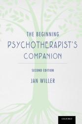 Beginning Psychotherapist's Companion