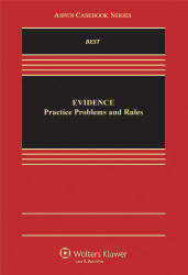 Evidence With Law Office Simulation And 2013-14 Supplement Bundle
