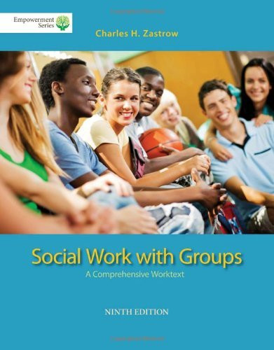 Social Work With Groups