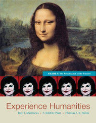 Western Humanities Volume 2