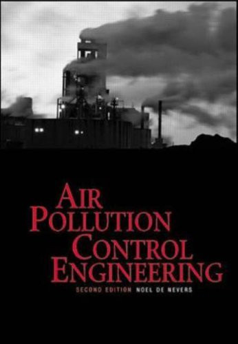 Air Pollution Control Engineering