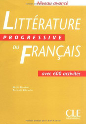 Litterature Progressive Du Francais