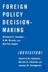Foreign Policy Decision Making