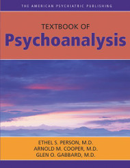 American Psychiatric Publishing Textbook Of Psychoanalysis