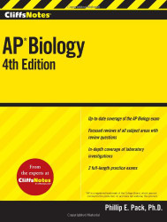 Cliffsnotes Ap Biology