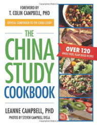 China Study Cookbook