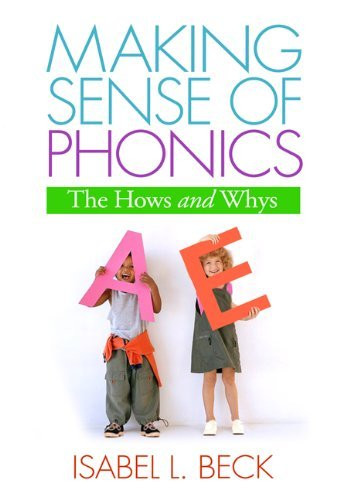 Making Sense Of Phonics