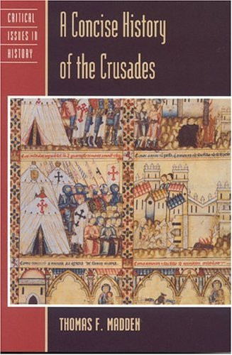 Concise History of the Crusades