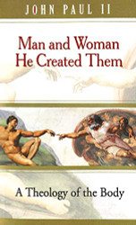 Man And Woman He Created Them by Paul John