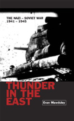 Thunder in the East by Evan Mawdsley