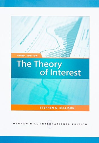 Theory Of Interest