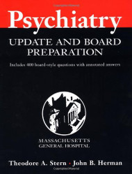 Massachusetts General Hospital Psychiatry Update And Board Preparation