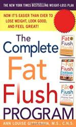 Complete New Fat Flush Program