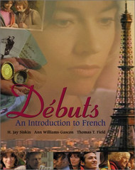 Debuts An Introduction To French