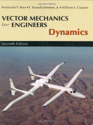 Vector Mechanics For Engineers Dynamics