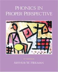 Phonics In Proper Perspective