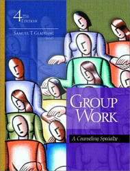 Groups A Counseling Specialty