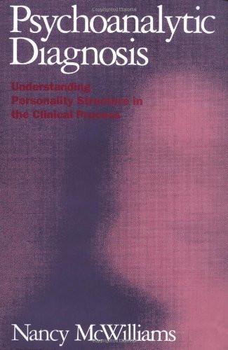 Psychoanalytic Diagnosis
