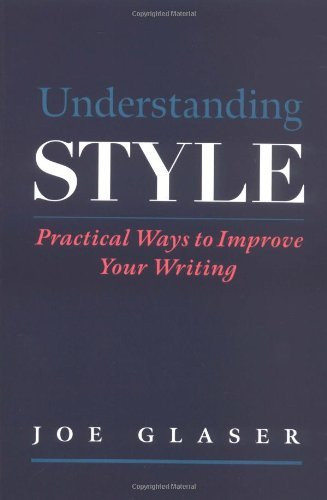 Understanding Style