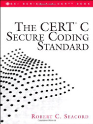 Cert C Secure Coding Standard