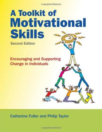 Toolkit Of Motivational Skills