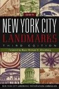 Guide To New York City Landmarks by w York Landmarks Preservation Commission