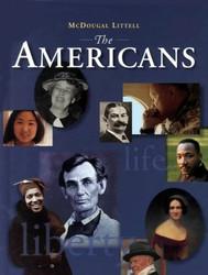 Mcdougal Littell The Americans