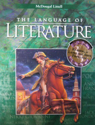 McDougal Littell Language of Literature California Grade 8