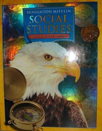 Social Studies Student Edition Level 5 Us History