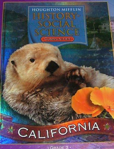 Social Studies California Student Edition Level 3