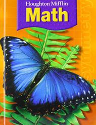 Math Student Book Grade 3