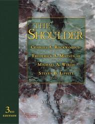 Shoulder 2 Volume Set