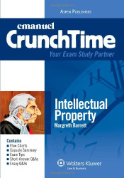 Crunchtime Intellectual Property Edition