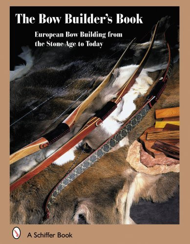 Bow Builder's Book