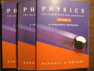 Physics For Scientists And Engineers Volume 3