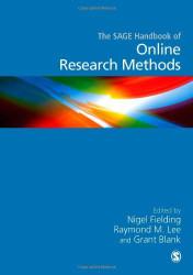 SAGE Handbook of Online Research Methods by Nigel Fielding