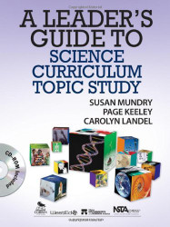 Leader's Guide To Science Curriculum Topic Study