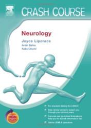 Crash Course Neurology by Mahinda Yogarajah MBBS