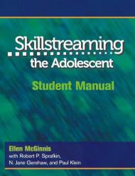 Skillstreaming The Adolescent