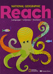 Reach Level C Student Anthology