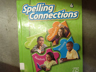 Spelling Connections Grade 4