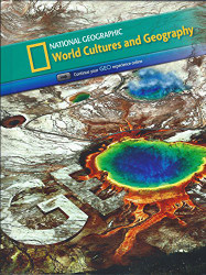 World Cultures And Geography Survey