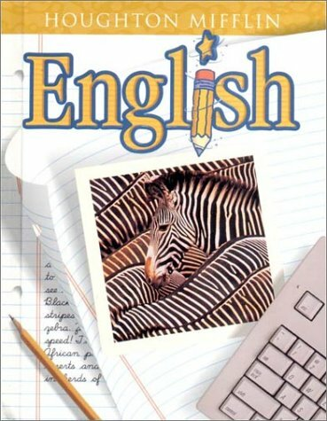 English Student Edition Hardcover Level 5